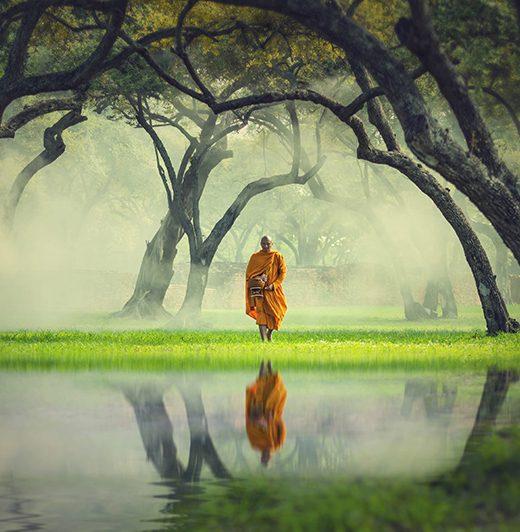 Misinterpretations of Buddhism